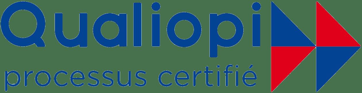 Certifié par Qualiopi